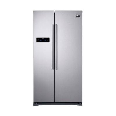 Samsung Rs57k4000sa Twin Cooling Plus Teknolojili Gardırop Tipi No-frost  599lt Buzdolabı