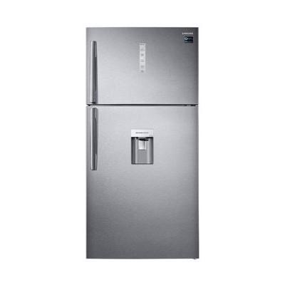 Samsung Rt58k7140sl Twin Cooling Plus Teknolojili Üstten Donduruculu  594lt Buzdolabı