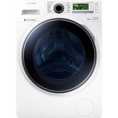 Samsung Wd12j8420gw/ah 12kg/8kg Kurutma Kapasiteli Çamaşır Makinesi