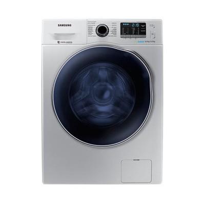 Samsung 8kg/6kg 1400 Devir Kurutmalı Çamaşır Makinesi