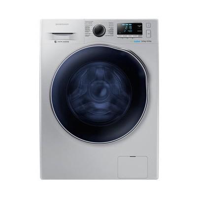 Samsung  Wd90j6410as/ah 9 Kg/6 Kg 1400 Devir Kurutmalı Çamaşır Makinesi