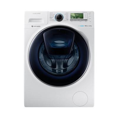 Samsung Ww12k8412ow/ah 12 Kg A+++(-50%) 1400 Devir Çamaşır Makinesi