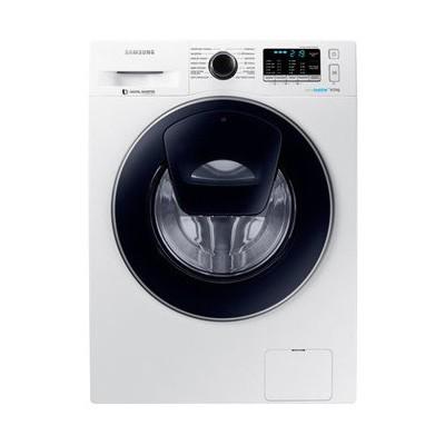 Samsung Ww90k5410uw/ah 9kg A+++ 1400 Devir Çamaşır Makinesi