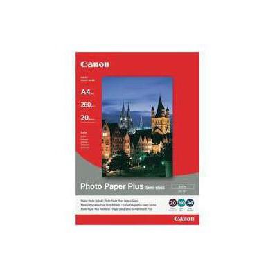 Canon SG-201 10x15 Fotoğraf Kağıdı - 50 Yaprak (1686B015)