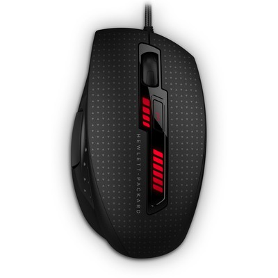 HP Omen X9000 Gaming Mouse (J6N88AA)