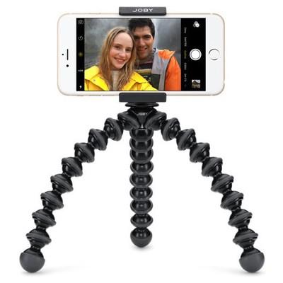 Joby GripTight GorillaPod Stand PRO iPH Siyah Cep Telefonu Aksesuarı