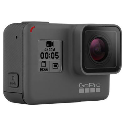GoPro  Hero 5 Black Aksiyon Kamerası 5GPR/CHDHX-501-EU