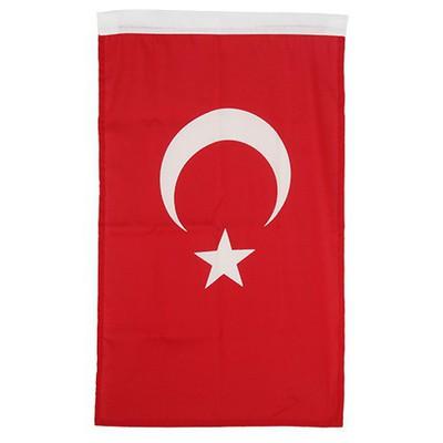 Buket Türk Bayrağı 300 X 450 Cm (bkt-112) Eğitim Gereci
