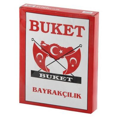 Buket Türk Bayrağı 400 x 600 cm (BKT-113) Eğitim Gereci