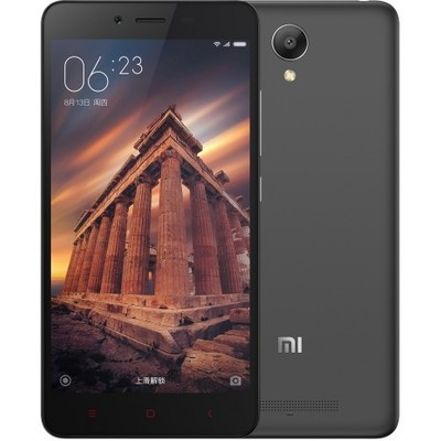 Xiaomi Redmi Note 2 16GB Cep Telefonu - Siyah