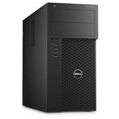 Dell Precision Tower 3620 Masaüstü Bilgisayar - Selvi2