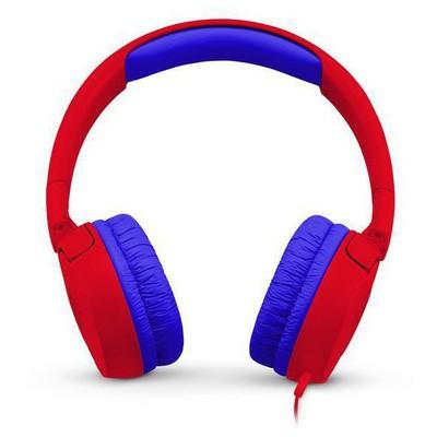 JBL JR 300 Kids On-Ear Headphones Kafa Bantlı Kulaklık