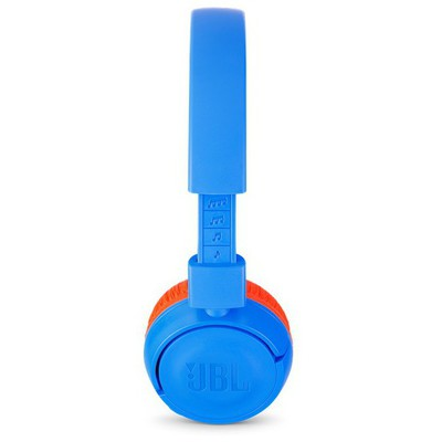 JBL JR 300BT Bluetooth Kids On-Ear Headphones