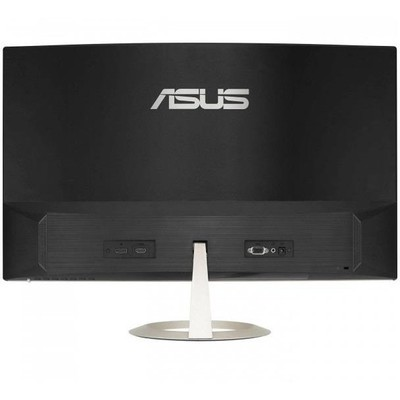 "Asus VZ27VQ 27"" Full HD Eye Care Ultra ince Kavisli Monitör"