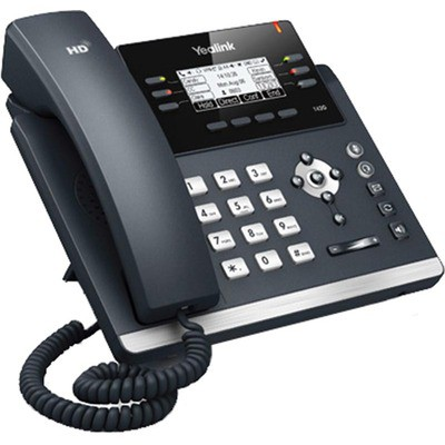 Yealink SIP-T42S IP Telefon