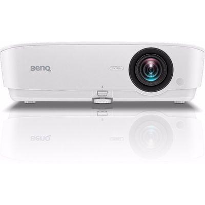 Benq Mw533 3300ans Wxga 1280x800 Hdmi Dlp Projektör