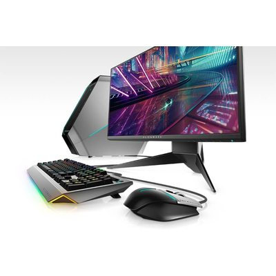 "Dell AW2518H 24.5"" 1ms Full HD Gaming Monitör"
