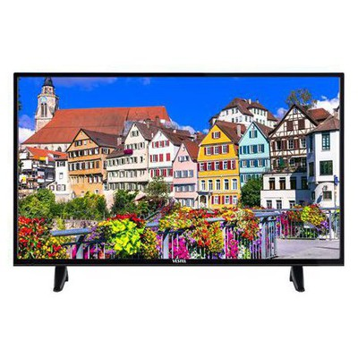 Vestel  40UB6300 40INCH (102CM) UYDU ALICILI (4K) UHD LED TV