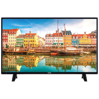 "Vestel 40FB5050 43"" Full HD Uydu Alıcılı Smart LED TV"