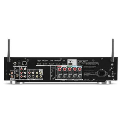 Marantz Nr1508 5.2 Channel Network Audio/video Surround Receiver With Bluetooth And Wi-fi Amfi / Amplifikatör