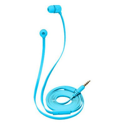 Trust 22107 Duga Kulakiçi Kulaklık-mavi Kulak İçi Kulaklık
