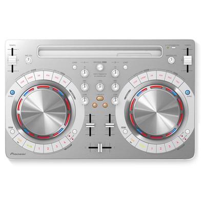 Pioneer Ddj Wego 3 - Wht Mixer & Controller