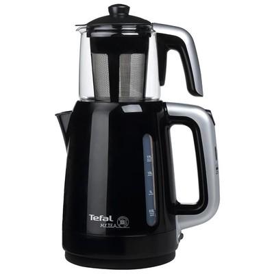 Tefal My Tea Yeni Siyah