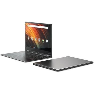 Lenovo Tab Yb-q501f Za1y0031tr Intel Z8550 2g 32g 12.2 Androıd 6.0 Gunmetal Grey Tablet