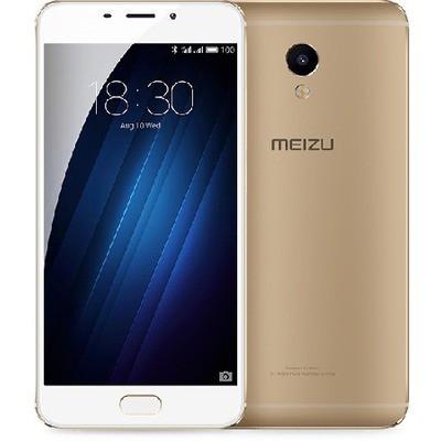 Meizu M3e Cep Telefonu - Altın (İthalatçı Garantili)
