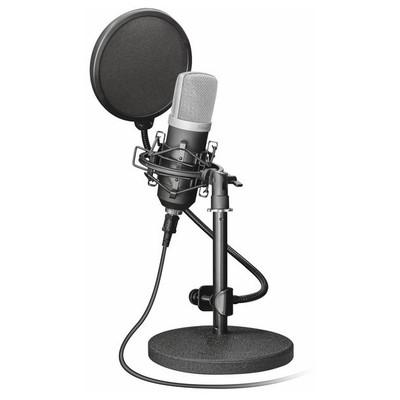 Trust 21753 USB Stüdyo Mikrofon