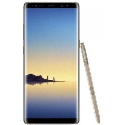 Samsung Galaxy Note 8 Cep Telefonu - Siyah (N950F-BLACK)