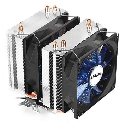 Dark Freezer X94BL Mavi LEDli CPU Soğutucu (DKCCX94BL)