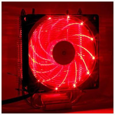 Dark Freezer X94RD Kırmızı LEDli CPU Soğutucu (DKCCX94RD)