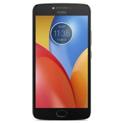 Motorola Moto E4 Dual Cep Telefonu - Gri (XT1762)