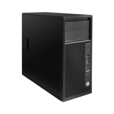 HP 1wv37es Z240t Zc3.5 8gb-1tb