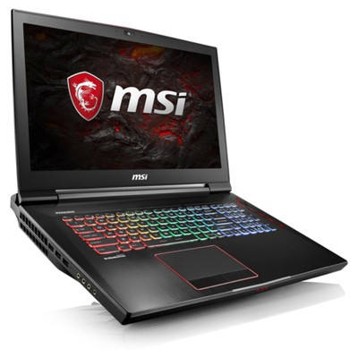 MSI GT73EVR Titan 7RD-897XTR Gaming Laptop