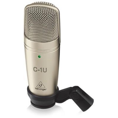 Behringer C1U Condenser s Mikrofon
