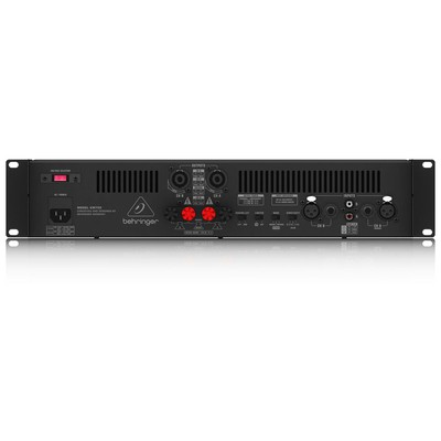 Behringer KM 750 Power Amplifiers Ses Sistemi Aksesuarı