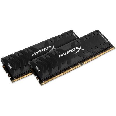 Kingston 8gb 2x4g Hyperx D4 3200 Hx432c16pb3k2/8 RAM