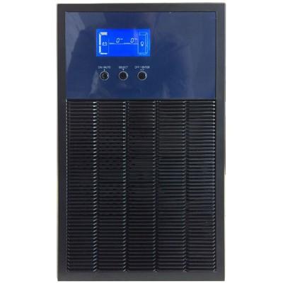 Dexter TSK5329 UPS ONLINE 2 KVA 1F/1F 3-10 Dk. 4X7A AKÜLÜ LCD Kesintisiz Güç Kaynağı