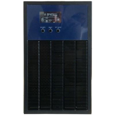 Dexter TSK5332 UPS ONLINE 2 KVA 1F 1F 3-10 Dk. 4X7A AKÜLÜ LED