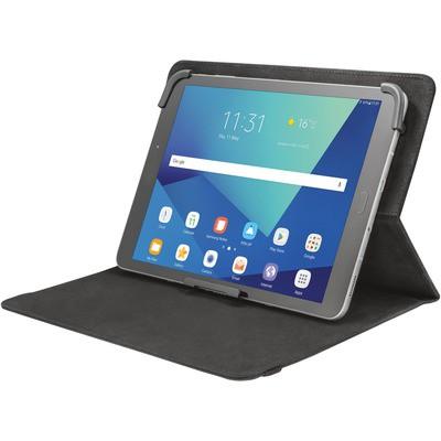 Trust 22228 Ziva 9-10 Kılıf-siyah Tablet Kılıfı
