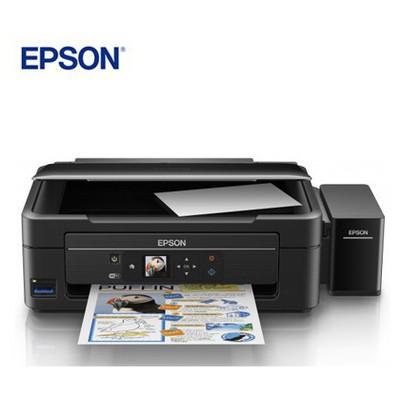 Epson L486 Mürekkep Tanklı Renkli Yazıcı (C11CF45401) Mürekkep Püskürtmeli Yazıcı