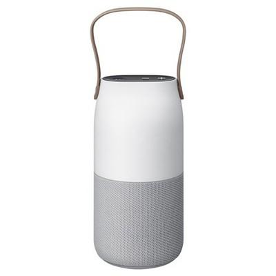 Samsung Bottle Renkli Işıklı Kablosuz Hoparlör Bluetooth Hoparlör
