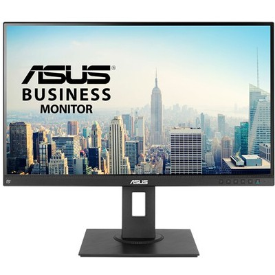 Asus 27 Be27aqlb Ips 2560x1440 5ms 3yıl Hdmı Dp Mını Dp Business Monıtor