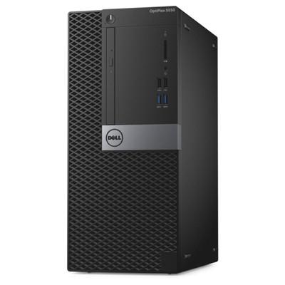 Dell OptiPlex 5050 Masaüstü Bilgisayar (N036O5050MT02U)