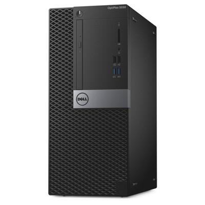 Dell OptiPlex 5050 Masaüstü Bilgisayar (N036O5050MT02W)