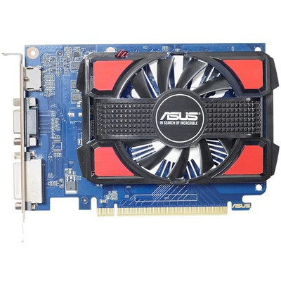 Asus GeForce GT 730 2G v2 Ekran Kartı