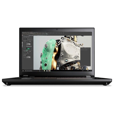 Lenovo ThinkPad P71 Mobil İş İstasyonu (20HK0026TX)