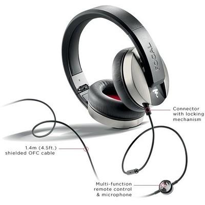 Focal Listen Kafa Üstü Kulaklık Kafa Bantlı Kulaklık